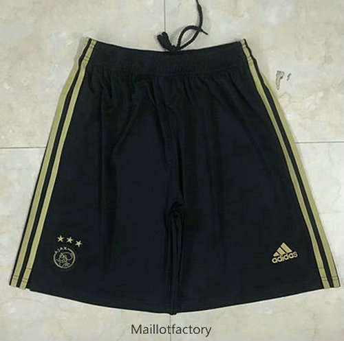Vente Maillot du Ajax Short 2020/21 Third