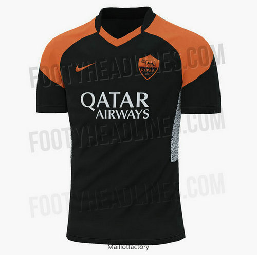 Achat Maillot du AS Rome 2020/21 Third