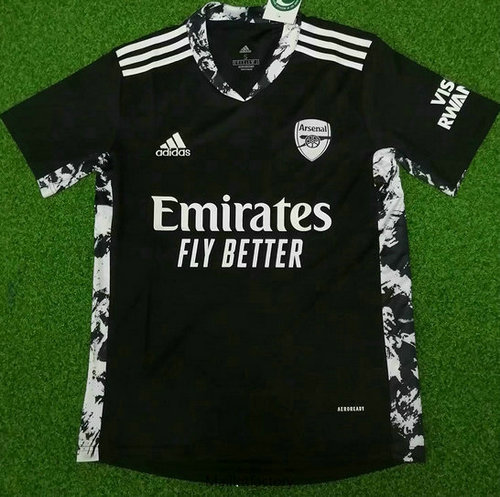 Soldes Maillot du Arsenal 2020/21 Gardien De But