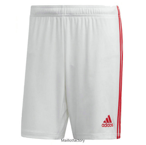 Vente Maillot du Arsenal Short 2019/20 Domicile