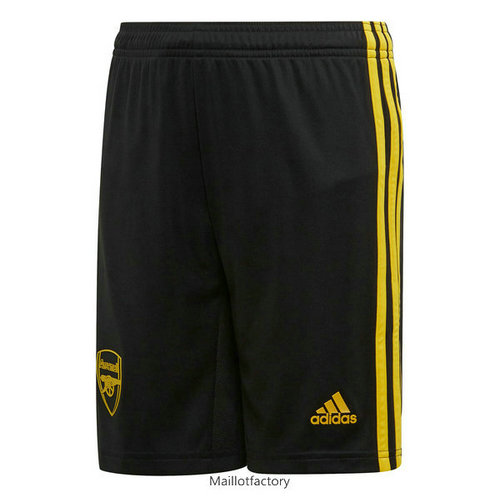 Soldes Maillot du Arsenal Short 2019/20 Third
