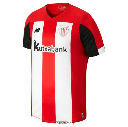 Vente Maillot du Athletic Bilbao 2019/20 Domicile