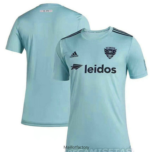 Flocage Maillot du D.C United Special Edition 2019/20