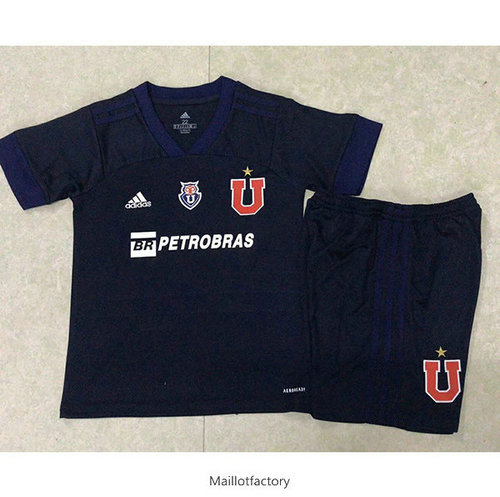 Vente Maillot du Universidad de Chile Enfant 2019/20 Domicile