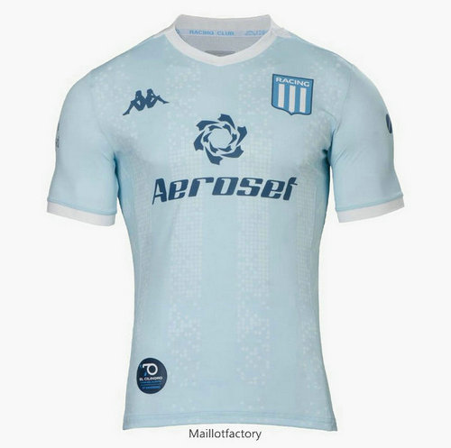 Soldes Maillot du Racing Club 2020/21 Third