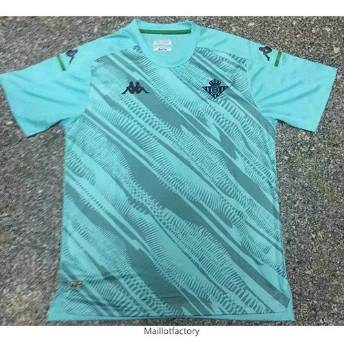 Pas cher Maillot du Real Betis Entrenamiento 2020/21