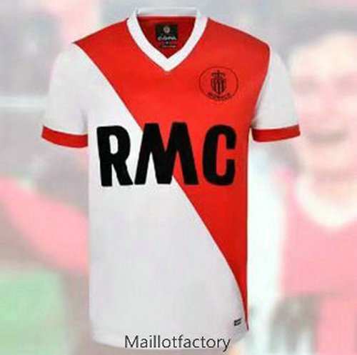 Vente Retro Maillot du AS Monaco 1977-1982