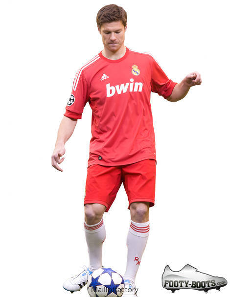 Achetez Retro Maillot du Real Madrid 2011-12 Third Rouge